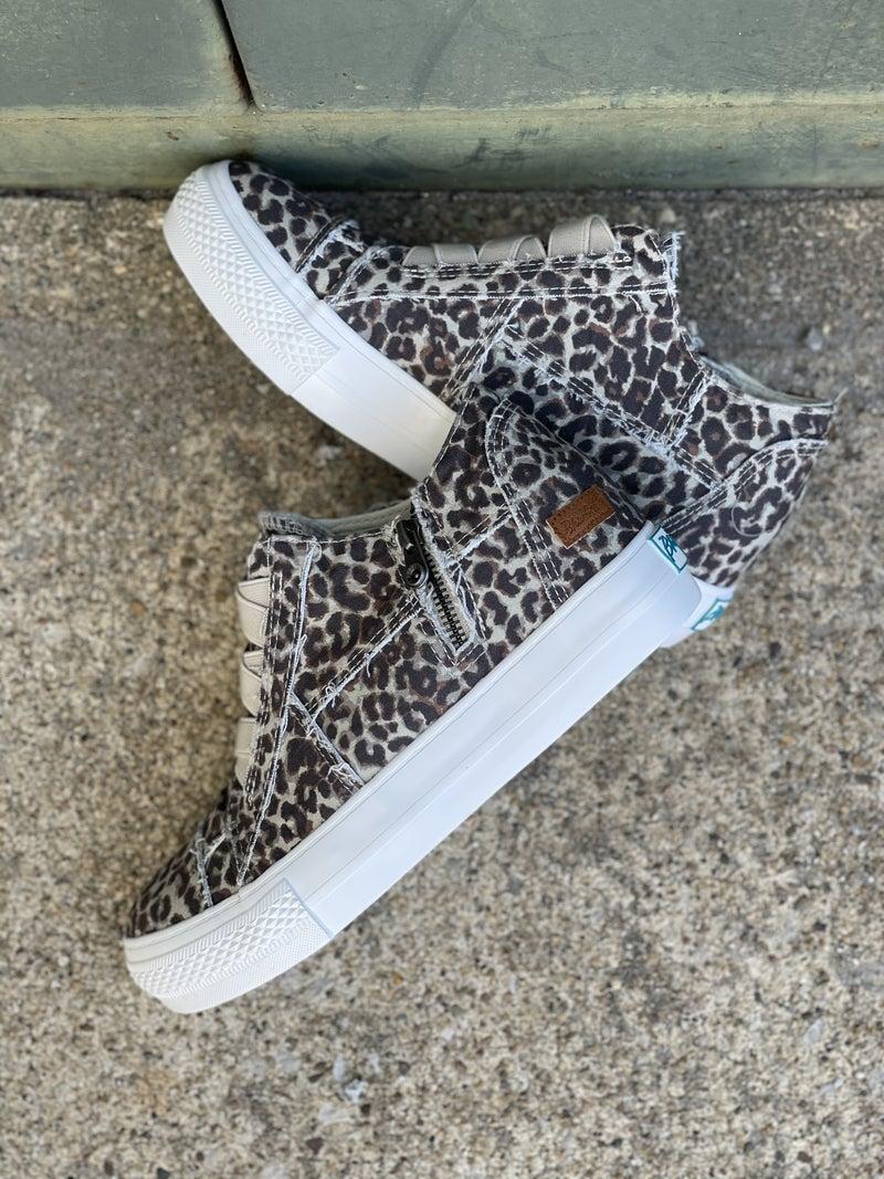 Blowfish Mamba  Tabby Sneakers