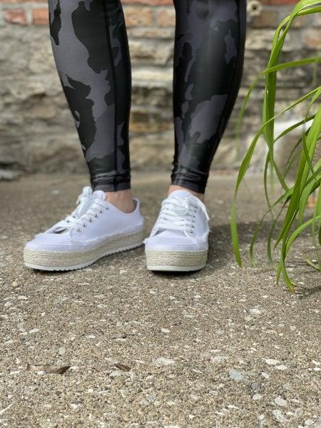 Spring Break Platform Sneakers