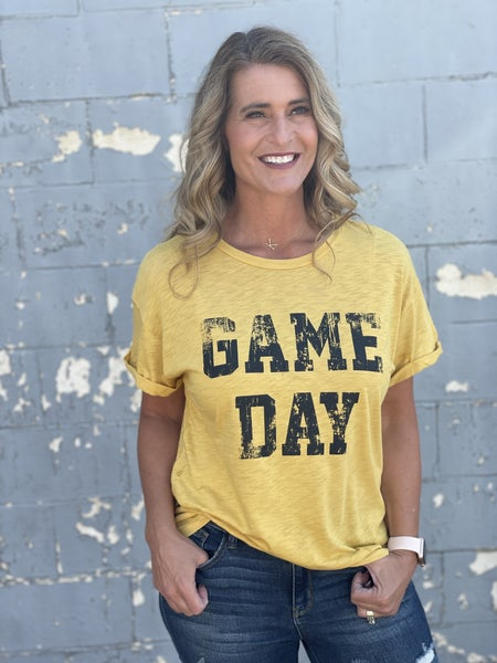 GAME DAY Ready Tee