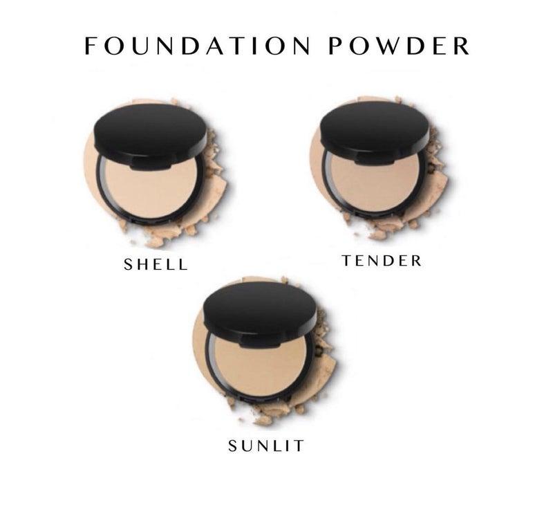 TM Pressed Foundation Powder *Final Sale*
