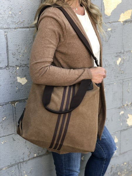 On The Go Tote/Purse *Final Sale*