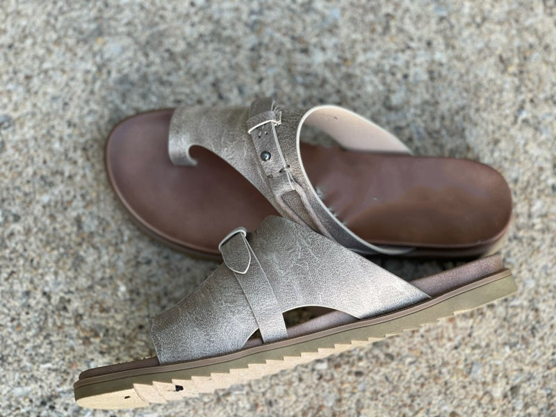 Carina Slip On Sandal