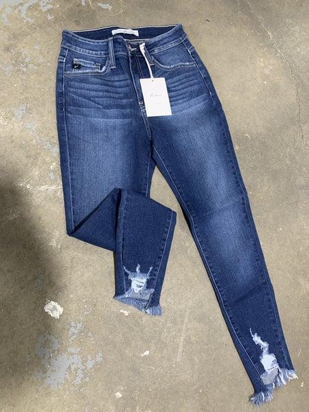 KC 35D Jeans *Final Sale*