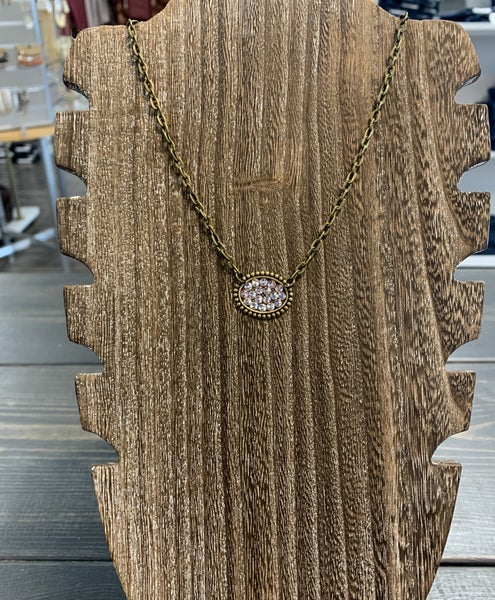 PP Glam Necklace