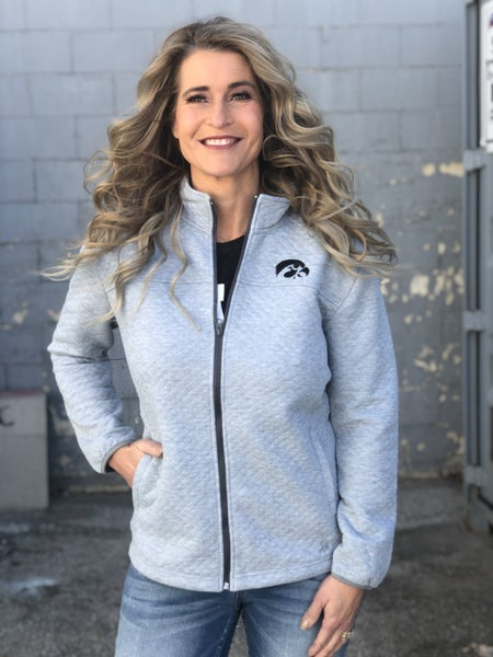 IOWA Athena Quilted Jacket