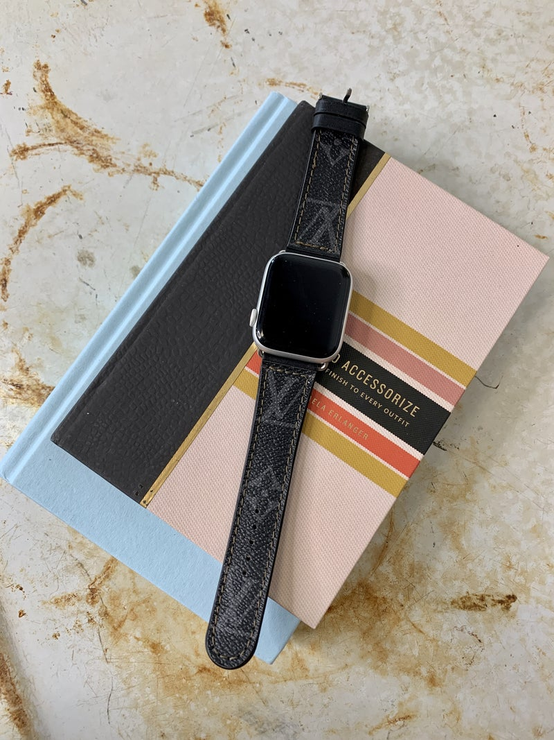 Upcycled Watch Band