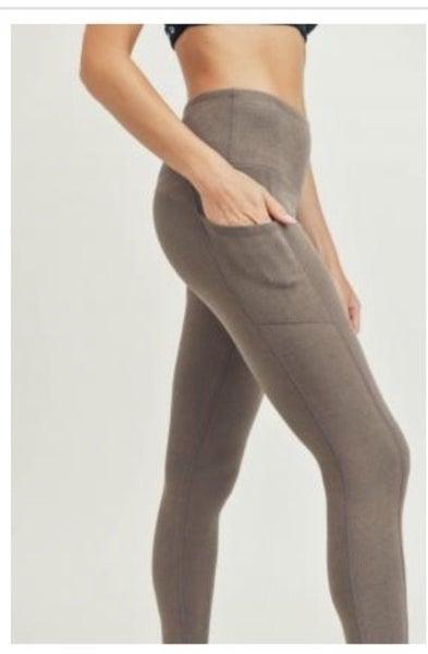 Pocket Full Of Leggings