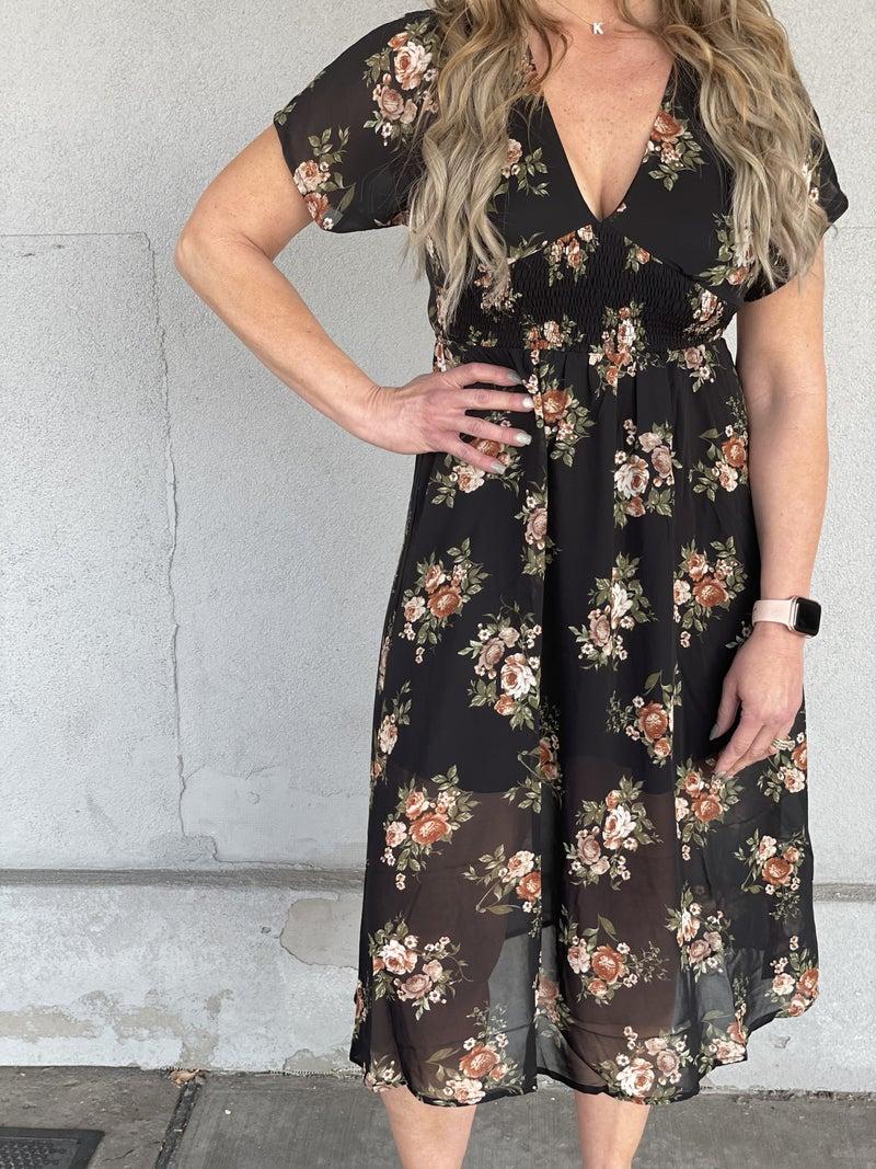 Black Forest Dress