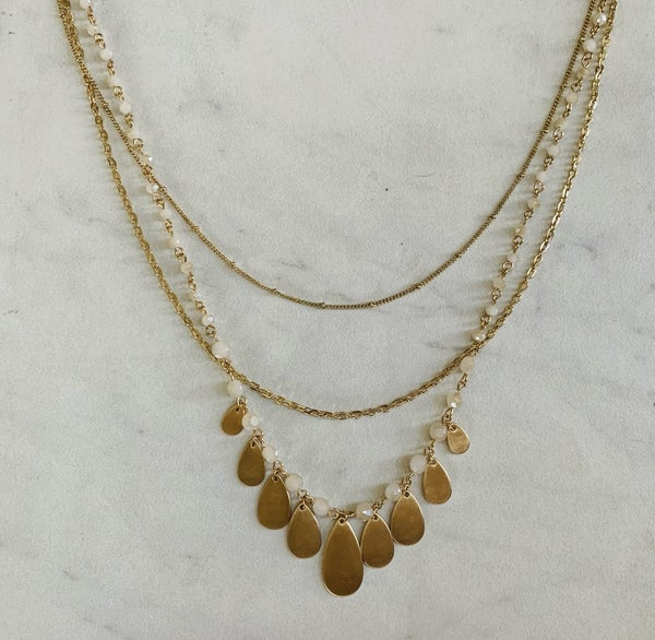 RL Days In The Sun Necklace