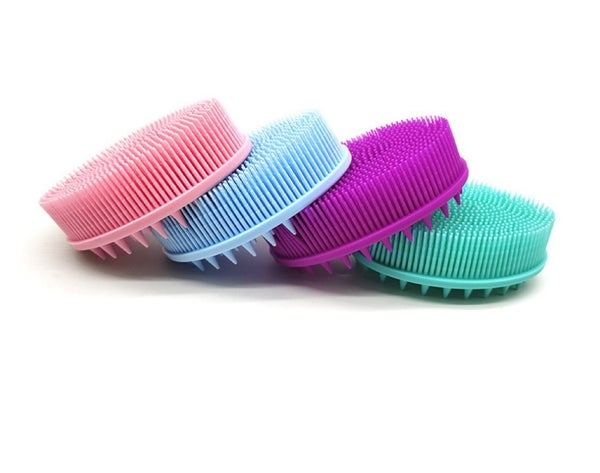 Body & Shampoo Brush