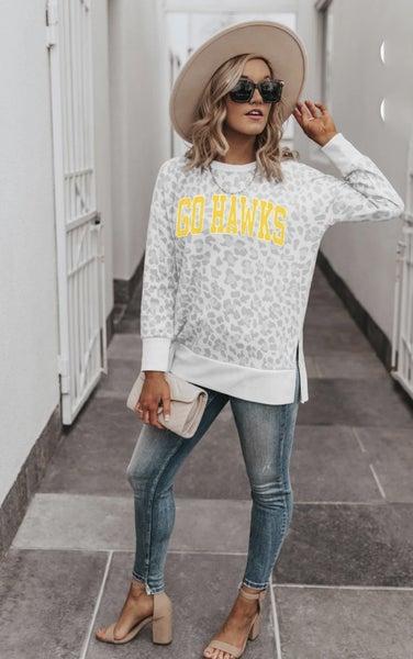 Iowa & Iowa State Sweatshirts