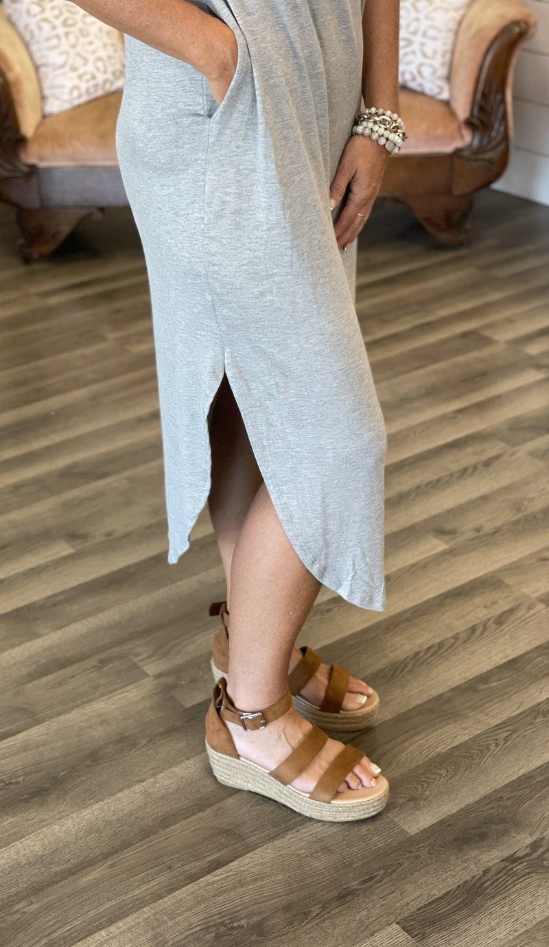 Cool & Casual Dress