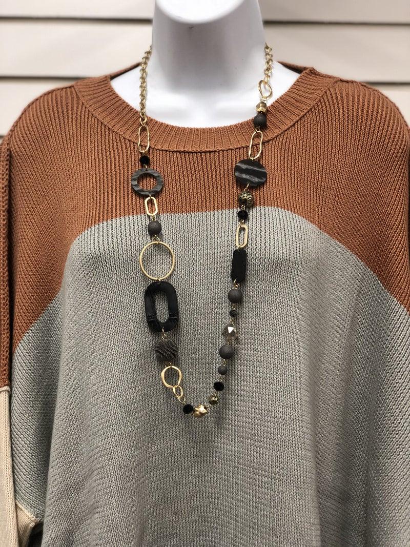 RL Renegade Necklace