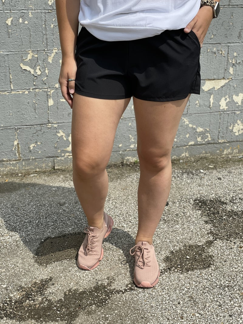 Casual Connection Shorts