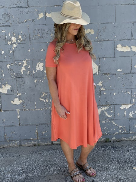Travel With Me Dress