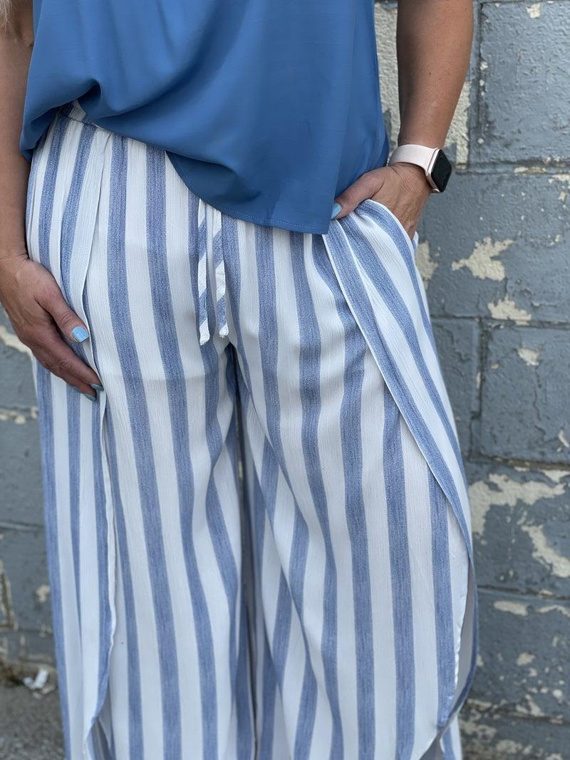 Summer Date Pants