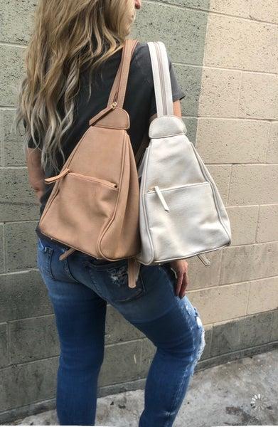 Split It Sling Backpack
