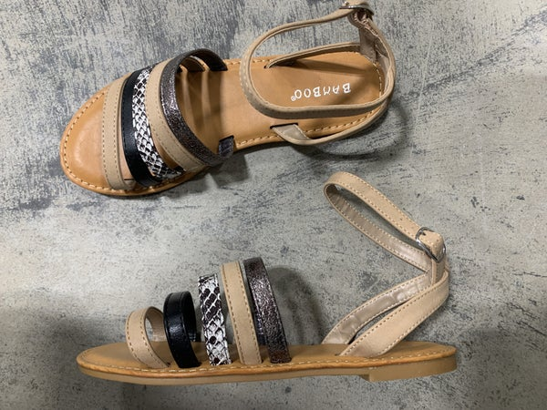 On The Fly Sandals