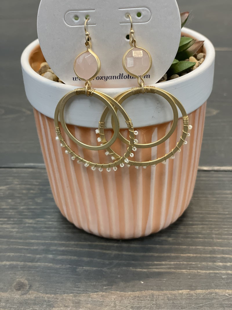 RL Girls Day Out Earrings