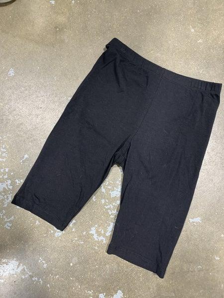 Oh My Cotton Biker Shorts