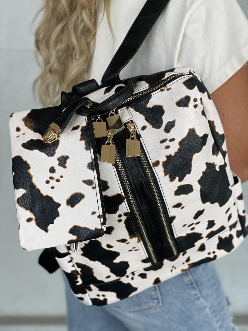 Double Stuff Backpack