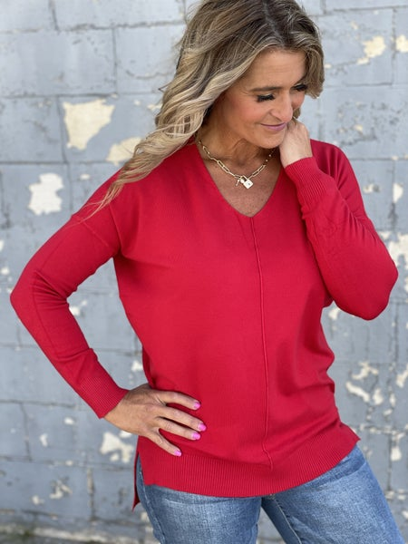 Dreamy Favorite Sweater