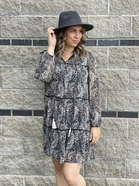 Layers Of Looks Dress