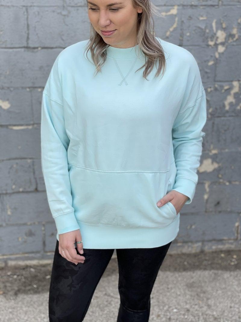 Surf Spray Sweatshirt