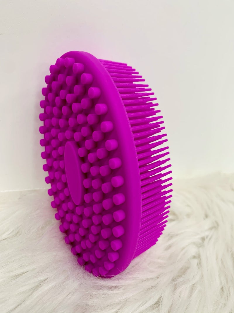 Body & Shampoo Brush *Final Sale*