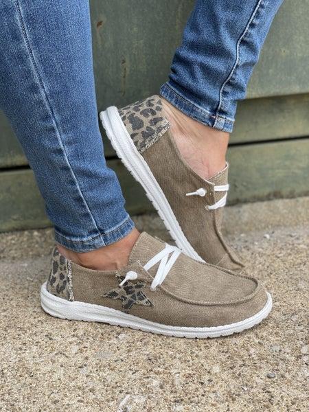 Starstruck Loafer Shoe