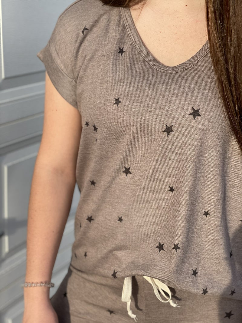 Look To The Stars Top