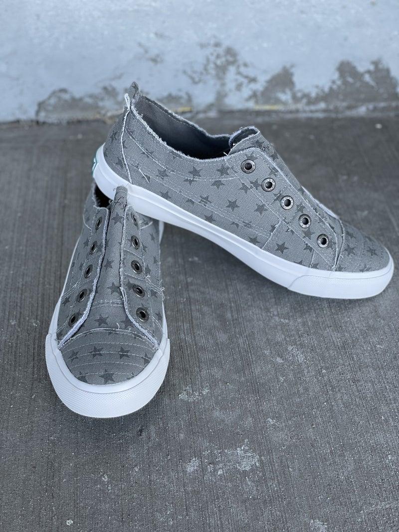 Blowfish Play Star Sneakers
