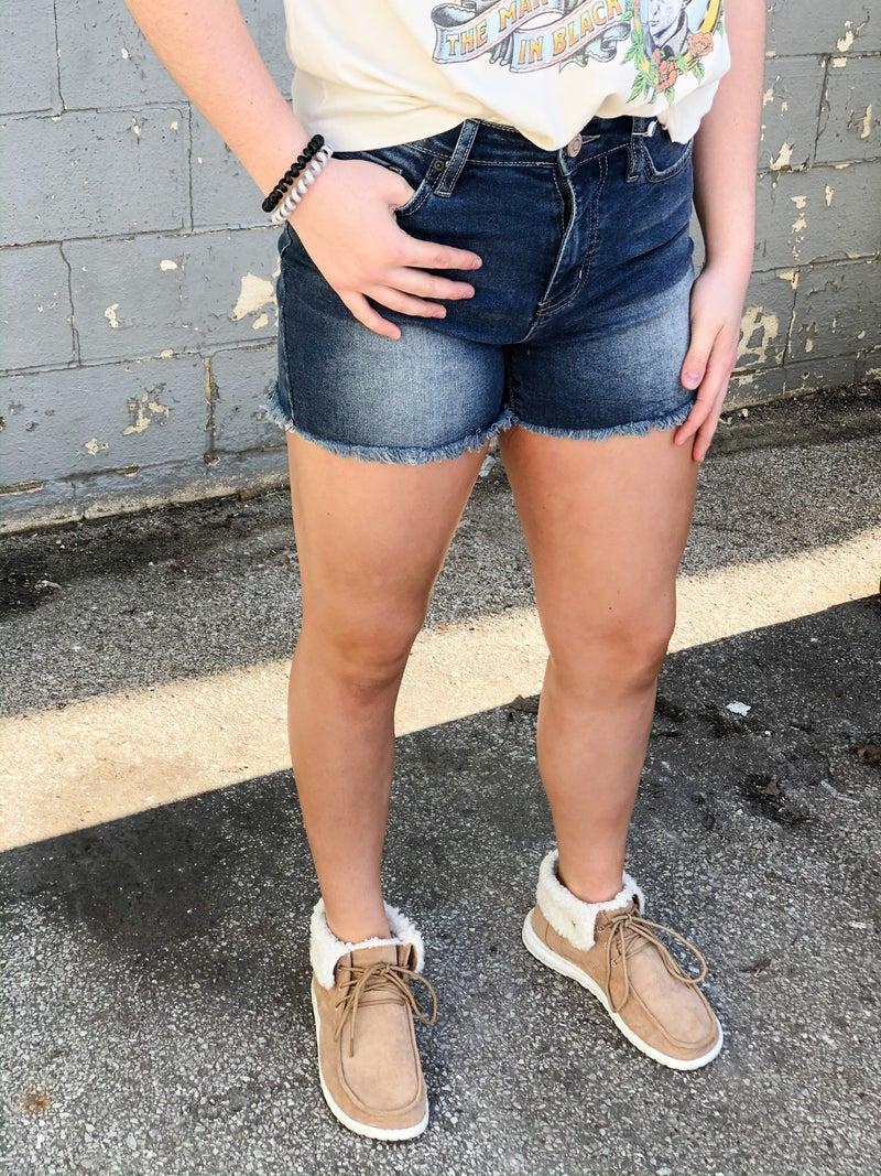 Vintage Dream Shorts 08S