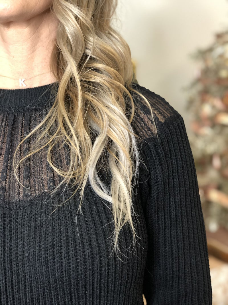 Beautiful Whispers Sweaters