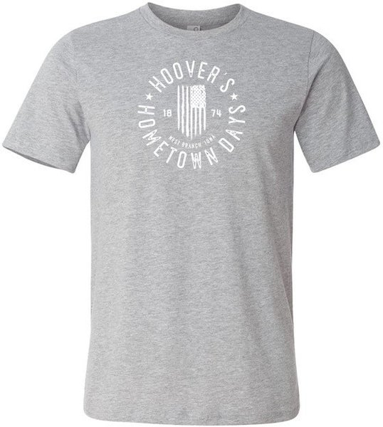 Pre-Order Hoover Days 2021 Tee (Arriving Aug 4th) *Final Sale*