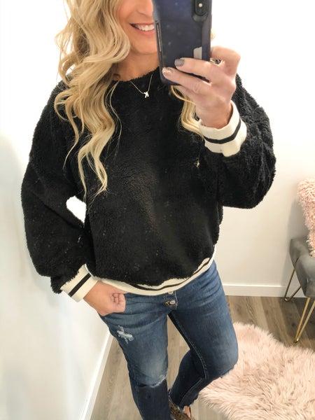 I Got That Fuzzy Feelin Sweatshirt