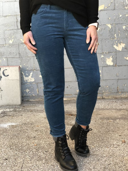 KanCan Baby Cord Pants *Final Sale*