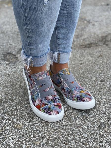 Blowfish Marley Winterbloom Sneakers