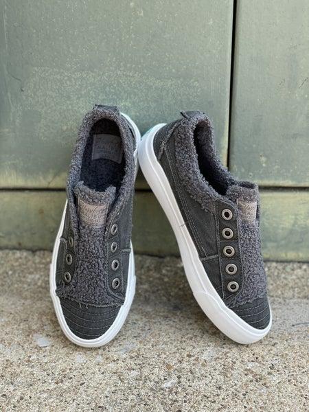 Blowfish Play Doe Sherpa Sneaker