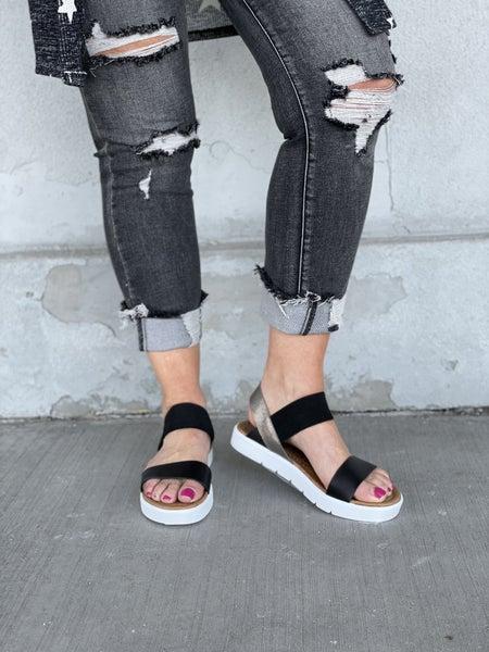 Blowfish Boss Sandals