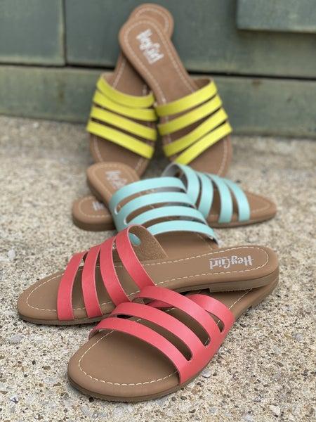 Bikini Fun Sandals