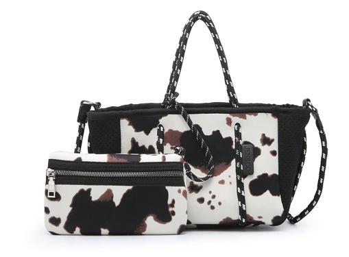 Coralia Mini Bag By Jen & Co