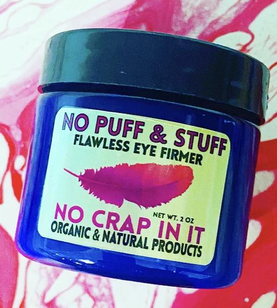 No Puff And Stuff Eye Firmer *Final Sale*