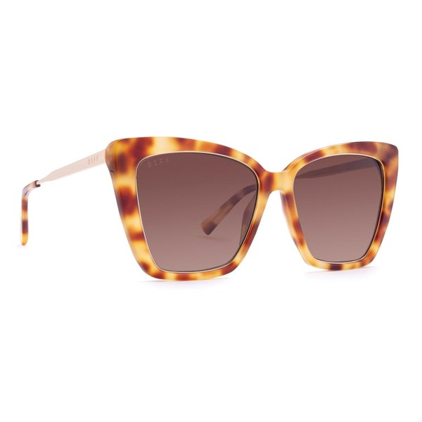Becky IV  Sunglasses by Diff Eyewear