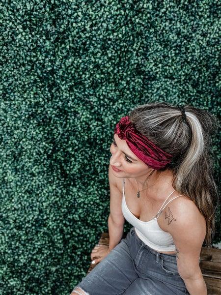 Love For Infinity Headband