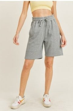 Mono B Market Sweat Shorts PREORDER