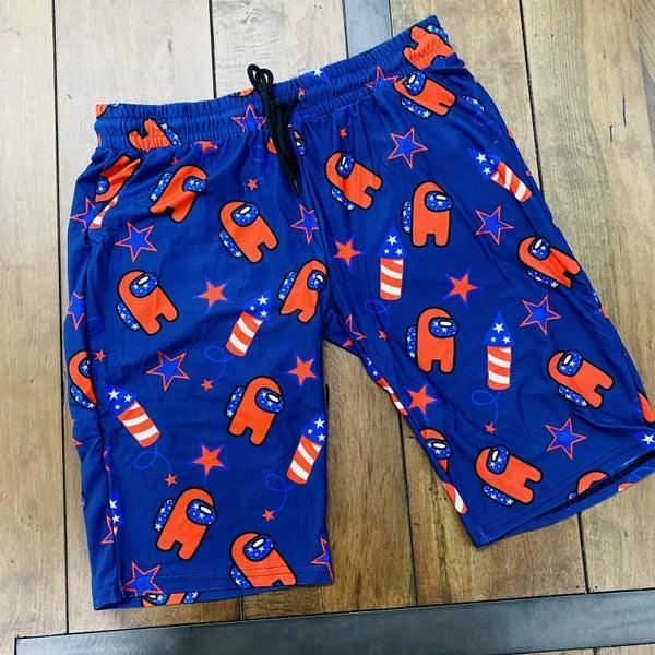 Imposter Lounge Shorts