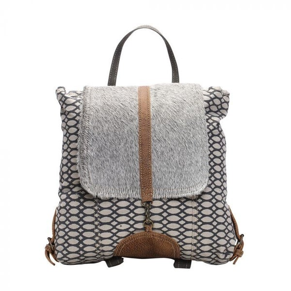 Honey Bee Backpack Bag