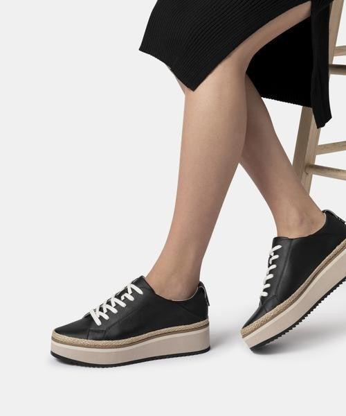 Tinley  Platform Sneakers