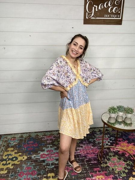 Summer Ready Dress by Oddi
